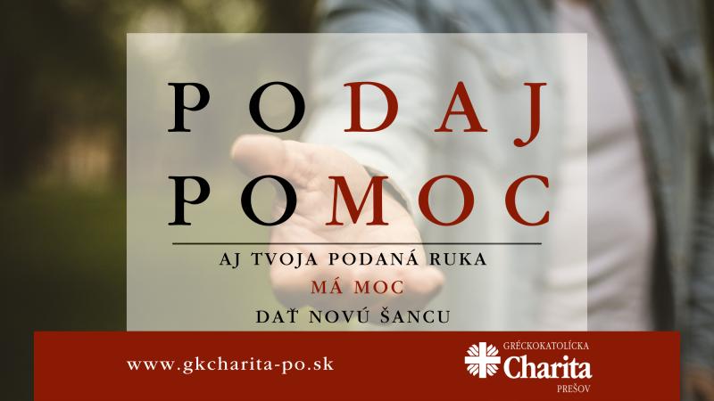 Gréckokatolícka charita Prešov