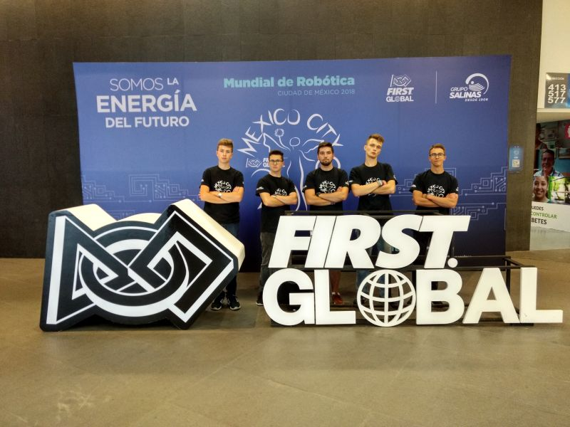 FIRST Global Slovakia, o.z.
