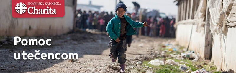 Pomoc utečencom