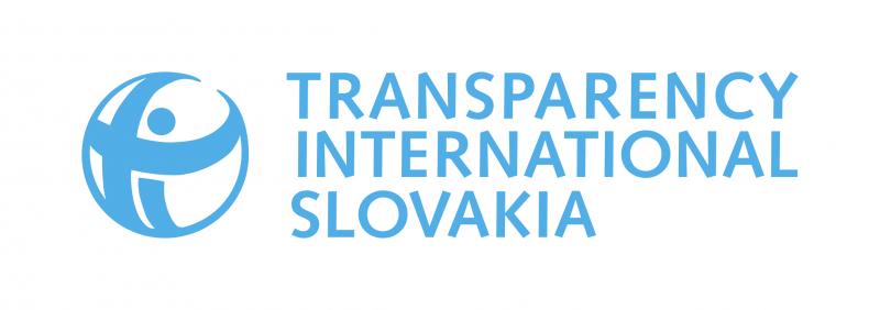 Build Transparent Slovakia Free Of Corruption!